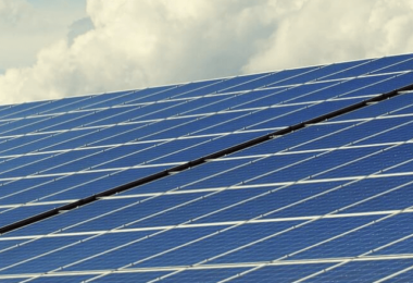 How can I make my solar panels more efficient?