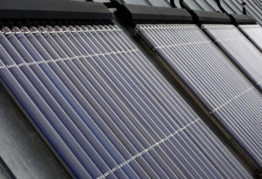 solar thermal install benefits
