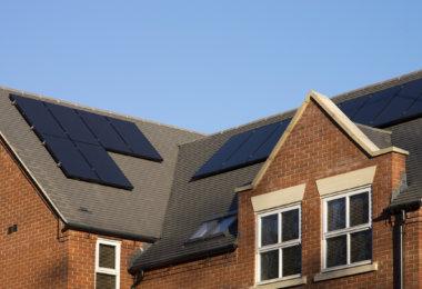 The VAT rise on solar panels